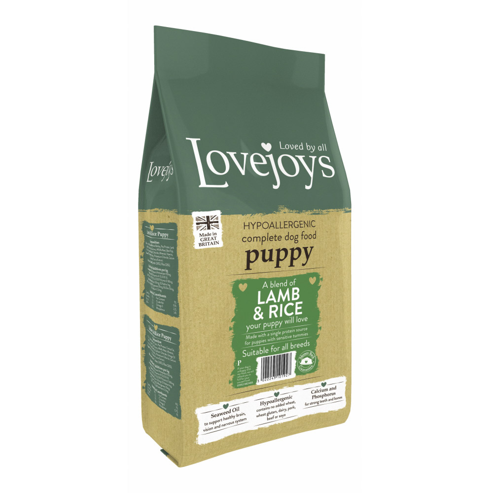 Best Dry Dog Food Reviews Uk